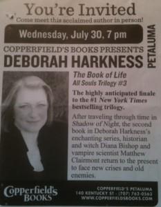 DeborahHarkness